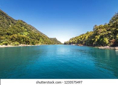Todos los Santos Lake - Los Lagos Region, Chile