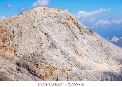 Tofana di Dentro, 3238 m a.s.l.