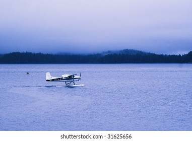 TOFINO - June 8: Cessna receives 2009 International Business Excellence Award. Cessna ready for Take-Off on June 8, 2009 in Tofino, Canada.