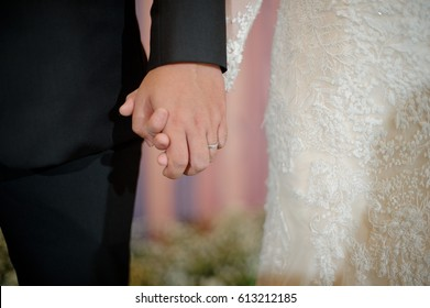 together ring hand