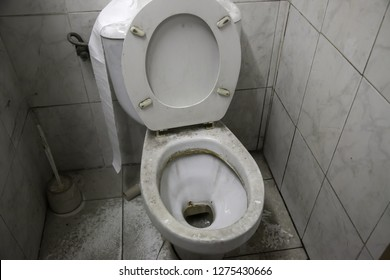 Swell Abandoned Dirty Toilet Images Stock Photos Vectors Pdpeps Interior Chair Design Pdpepsorg