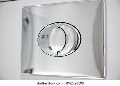 Toilet Dual Flush Plate button