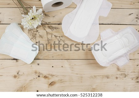 Toilet paper roll white dry flower stock photo edit now 525312238 toilet paper roll with white and dry flower sanitary napkin and sanitary pads on the mightylinksfo