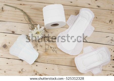 Toilet paper roll white dry flower stock photo edit now 525312328 toilet paper roll with white and dry flower sanitary napkin and sanitary pads on the mightylinksfo