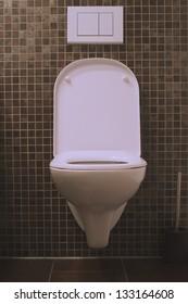 toilet - restroom