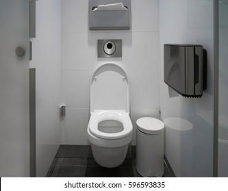 Shutterstock & Bathroom Stall Images Stock Photos \u0026 Vectors   Shutterstock