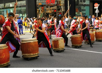 Asian parade free
