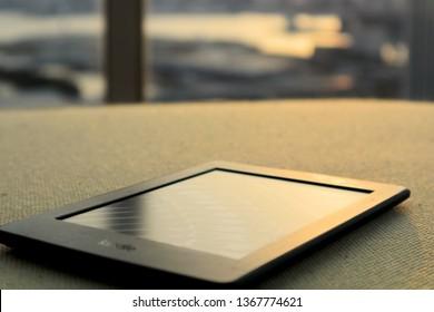 Kindle Paperwhite Images, Stock Photos & Vectors | Shutterstock