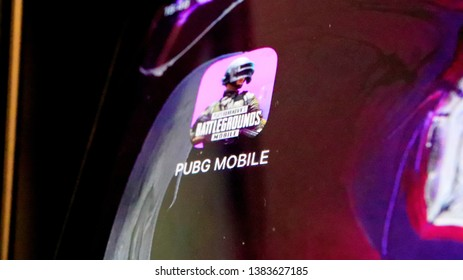 Pubg Logo Images Stock Photos Vectors Shutterstock