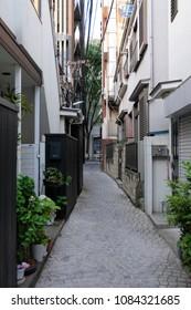 Tokyo Japan, Kagurazaka