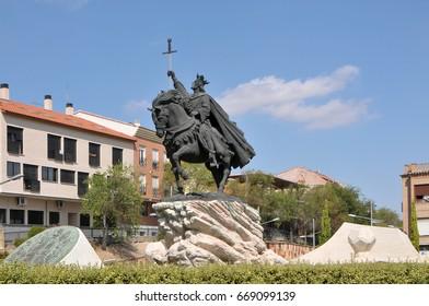 El Cid Campeador Images, Stock Photos & Vectors | Shutterstock