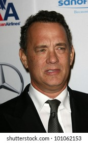 Tom Hanks at the 32nd Anniversary Carousel Of Hope Ball, Beverly Hilton Hotel, Beverly Hills, CA. 10-23-10