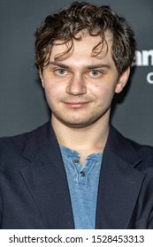 """Tom Kircher attends 19th Annual Horror Film Festival – ScreamFest - Opening Night """"Eat, Brains, Love"""" Los Angeles Premiere at TLC Chinese Theatre, Hollywood, CA on October 8, 2019"""
