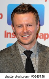 Tom Lister at the Inside Soap Awards  at Gilgamesh Camden, London. September 26, 2011 London, United Kingdom Picture: Gerry Copper / Featureflash