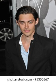 """Tom Payne at the Los Angeles premiere of """"This Means War"""" at Grauman's Chinese Theatre, Hollywood. February 8, 2012  Los Angeles, CA Picture: Paul Smith / Featureflash"""