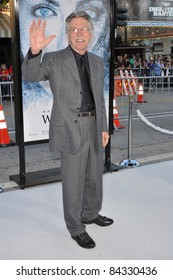 """Tom Skerritt at the Los Angeles premiere of his new movie """"Whiteout"""" at Mann Village Theatre, Westwood. September 9, 2009  Los Angeles, CA Picture: Paul Smith / Featureflash"""