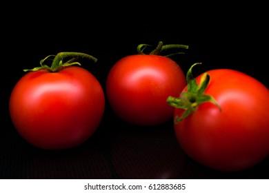 Tomates cerise (Cherry tomatoes)