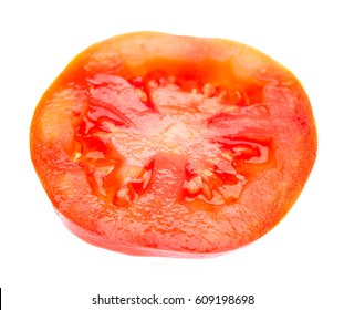 tomato slices isolated images stock photos vectors shutterstock
