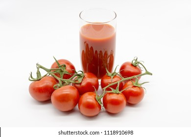 tomatoes fruits and juice
