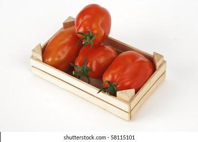 Tomatoes - San Marzano