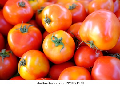 Tomatoes tropical vegetables market food