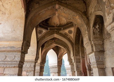 Tomb of Isa Khan: Isa Khan Niazi was a Pashtun noble in the courts of Sher Shah Suri and his son Islam Shah Suri, of the Sur dynasty, who fought the Mughal Empire.