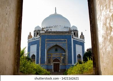 Imágenes, fotos de stock y vectores sobre Hyderabad Pakistan