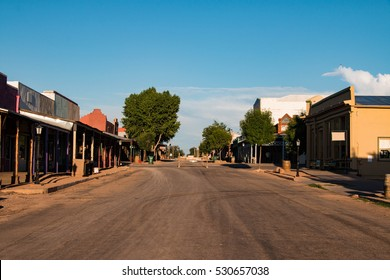 Tombstone is a historic western city in Cochise County, Arizona, United States