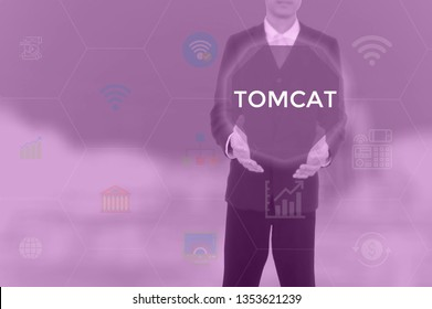 TOMCAT - technology and business concept