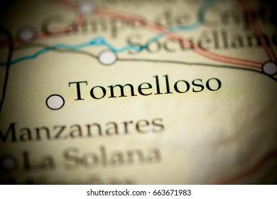Tomelloso. Spain