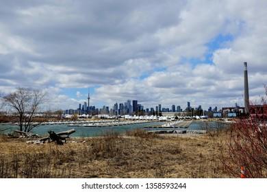 Tommy Thompson Park, Toronto, ON, Canada