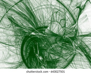 Toned color monochrome abstract fractal illustration. Design element for book covers, presentations layouts, title and page backgrounds.Raster clip art.