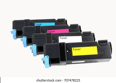 toner Cartridges and Ink Supplies