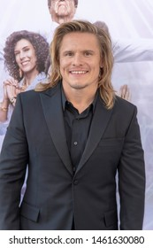 "Tony Cavalero attends HBO's ""The Righteous Gemstones"" Los Angeles Premiere  at Paramount Studious, Los Angeles, CA on July 25 2019"