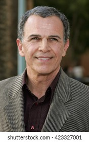 """Tony Plana at the Evening with """"Ugly Betty"""" held at the Leonard H. Goldenson Theatre in North Hollywood, USA on April 30, 2007."""