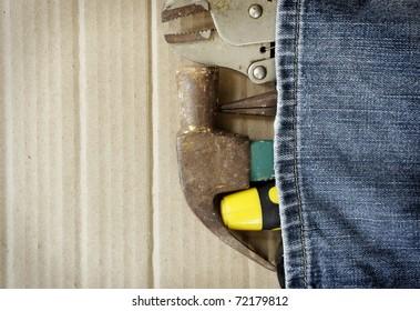 tool jens diy work shop