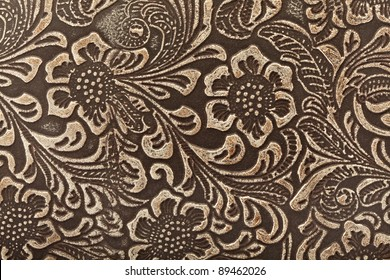 Floral Western Pattern Stock Photos Images Photography Shutterstock