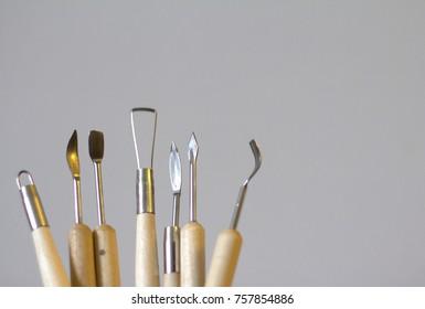 Tools for sculpting