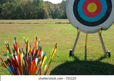 Tools for the Target