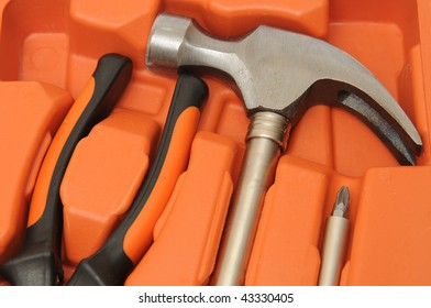 Tools for works