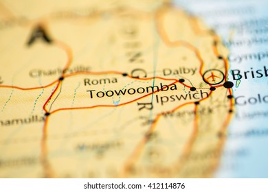 Toowoomba. Australia