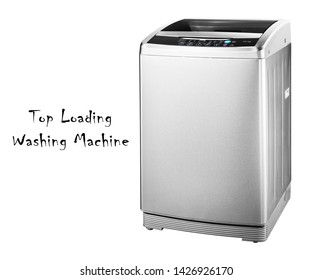 Top Load Washing Machine Images, Stock Photos & Vectors