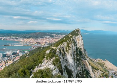 Top of the Rock in Gibraltar