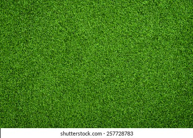 Top view of Artificial Grass