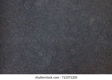 Top view of asphalt road, Close up texture of the tarmac.