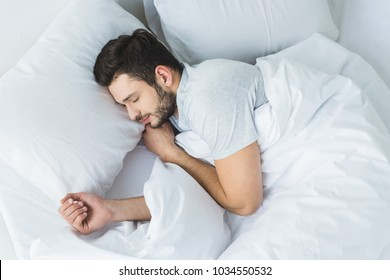 Sleep Images Stock Photos Amp Vectors Shutterstock