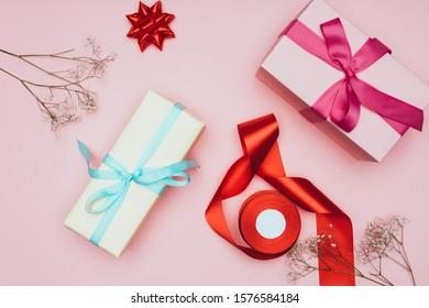 geschenk present