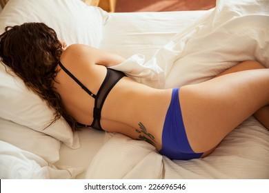 Sexy women nude body paint