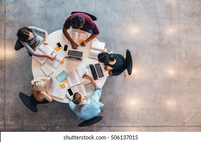 Study Group Images, Stock Photos & Vectors | Shutterstock