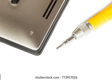 Laptop Screws Images, Stock Photos & Vectors | Shutterstock
